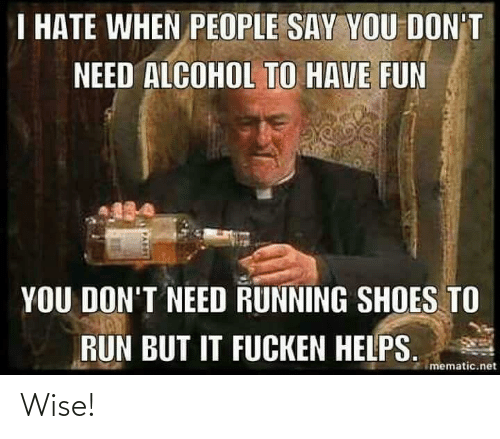 Wise: Wise!