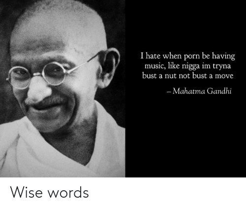 Wise: Wise words