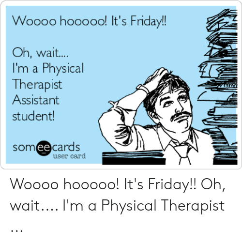 25 Best Memes About Physical Therapist Assistant Physical