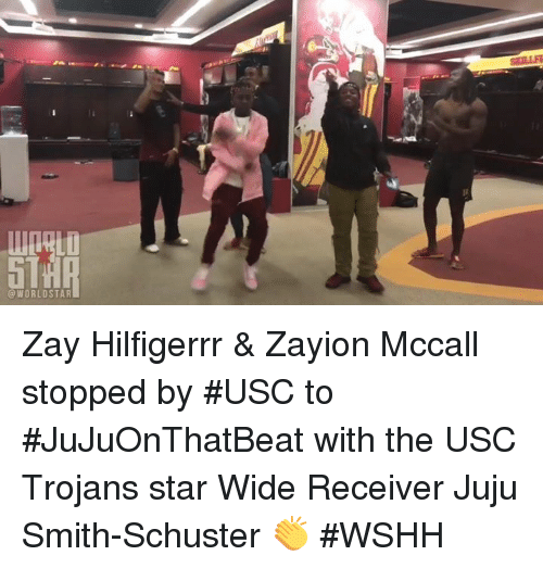 Juju Smith Schuster
