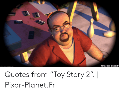 "Wwwpixar-Planetfr Disneyscreencapscom Quotes From ""Toy Story"
