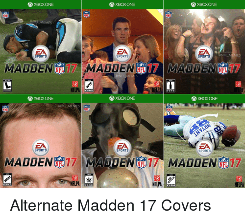 Nfl Mems: XBOXONE  XBOXONE  AXBOXONE  NFL  NFL.  NFL  MEM  MEM  MEMES  NFL MEMES  @NFL MEMES  SPORTS  SPORTS  SPORTS  MADDEN ONFL MEMES  MAUDEN  HOLD THAT  NELP  NFLPA  ESS IR IB  ESPR B  XBOXONE  OXBOXONE  ONFL MEMES  NFL.  NFL  NFL  MEMES  MEMES  MEME  @NFL MEMES  EA  MEMEs  SPORTS  SPORTS  SPORTS  MADDEN H17  MALDEN I17 MADDEN  NFLPA  NFLPA  NFLPA  ES, FR B  ES FR B Alternate Madden 17 Covers