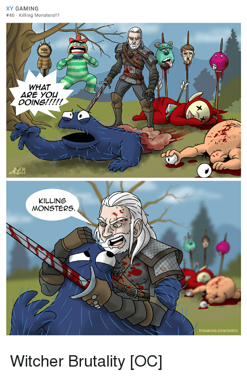 Witchers