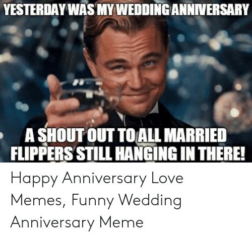 Yesterday Wasmywedding Anniversary A Shout Out To All Married