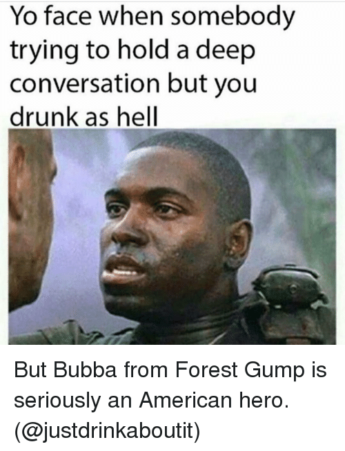 25 Best Memes About Bubba Bubba Memes