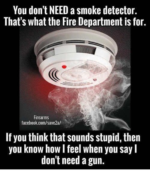25 Best Memes About Smoke Detector Smoke Detector Memes
