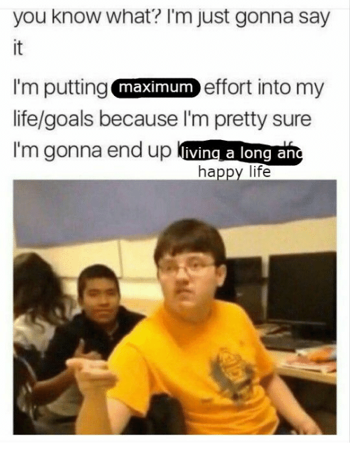 Goals, Life, and Happy: you know what? I'm just gonna say  I'm putting  life/goals because I'm pretty sure  I'm gonna end up Kiving a long ane  effort into my  maximum  happy life