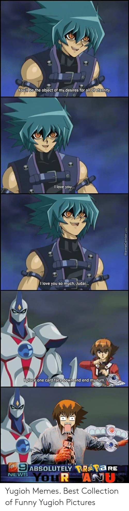 25 Best Memes About Funny Yugioh Funny Yugioh Memes