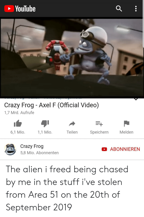 🐣 25+ Best Memes About Crazy Frogs   Crazy Frogs Memes